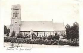 St John's Church, Lemsford