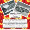 Hatfield in the 1970s
