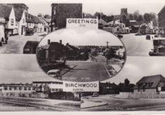 Birchwood Area