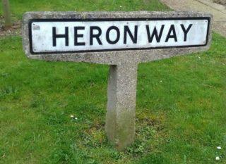 Heron Way   Jocelyn Bailey