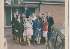 Memories of Hatfield School