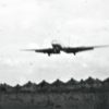First Flight of the Comet Jet Airliner