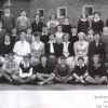 Hatfield School  Panoramic photos and lists of Pupils and Staff. 1953-1978 v2.
