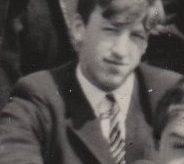 Owen Leaver's Ad hoc Memories of Hatfield School