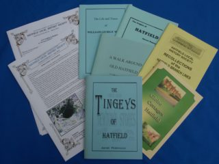 A few publications   C. Martindale
