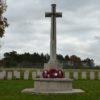 Hatfield in the Second World War