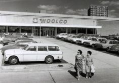 Woolco Department Store