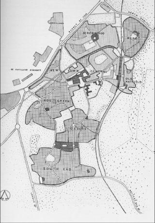 Master Plan 1948