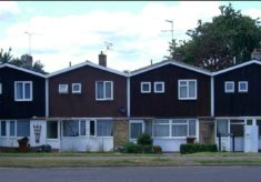 New Town Housing 1948-2008