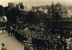 1915-18 recruitment drive