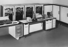 Pioneering Computer Science Education