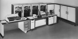 The Elliott 803b | Computer Conservation Society