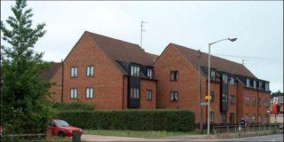 Ashley Court, Wellfield Road | Christine Martindale