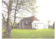 Birchwood Methodist Church