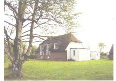 Birchwood Methodist Church