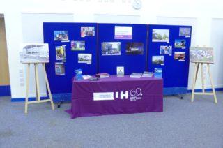 60 Years of the University of Hertfordshire