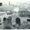 Park Street Chapel graveyard