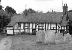 Seven Other Old Schools in Hatfield