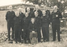 Hatfield at War