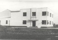 de Havilland School of Flying
