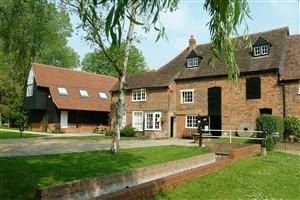 Mill Green Museum   Welwyn Hatfield Museum Service