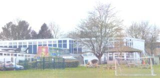 De Havilland Primary School | Jean Cross