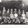 Dellfield (Newtown) School Class Photos