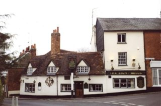 The Eight Bells in 2008 | Nick Connell