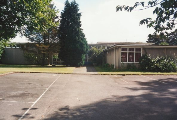 Gascoyne Cecil JM | Hatfield Library collection