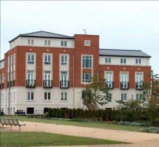 Halford Court, Salisbury Village | David Irving