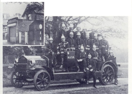 Hatfield Fire Brigade