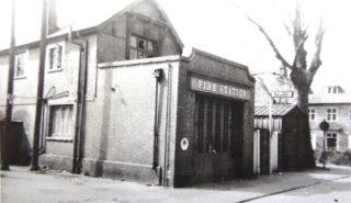 Hatfield Fire Station, Batterdale | Mill Green Museum