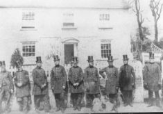 Hatfield Police