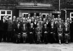 Hatfield Rural District Council