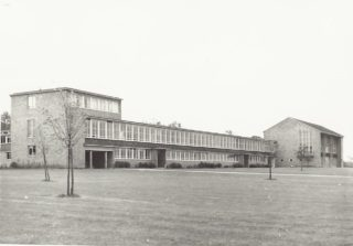 Hatfield School (Collection of Images)