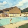 Hatfield School Swimming Pool Presentation, 13 July 1957