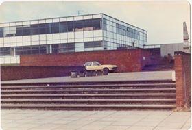 Hatfield School, Travellers Lane