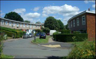 Hazelgrove, South Hatfield | David Irving