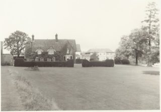 Howe Dell Primary School 1955 -2007/8