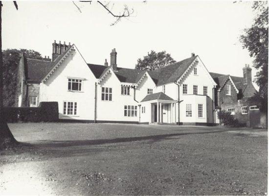Howe Dell School