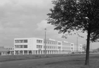 De Havilland, Hatfield. | Hertfordshire Memories Archives and Resources.