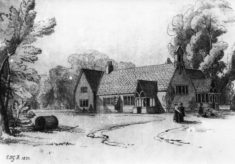 London Road School (c.1850)
