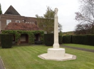 The Hatfield War Memorial | Derek Martindale