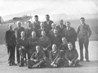 Photo of Adaption team