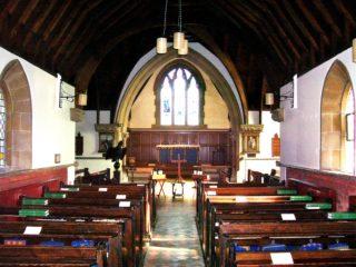St. Luke's Church | Peter Massingham