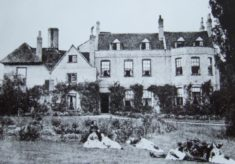 Northcotts, Great North Road (c.1838-1860)