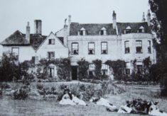 Northcotts, Great North Road (c.1838-1860)