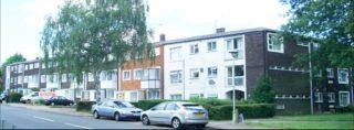 Northdown Road, South Hatfield | David Irving