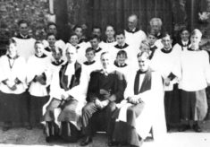 Hatfield Parish Church Choir