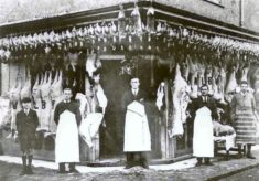 Walby, the Butchers.